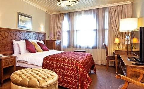 Celine Hotel Sultanahmet