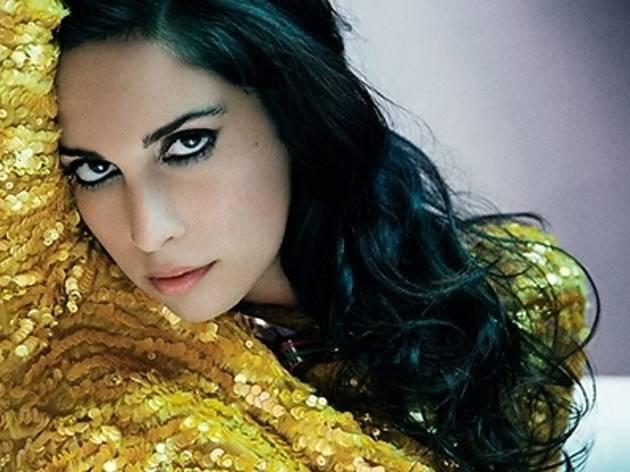 Ramazanda Caz: Yasmine Hamdan
