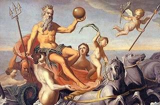Mitoloji ve Sanat