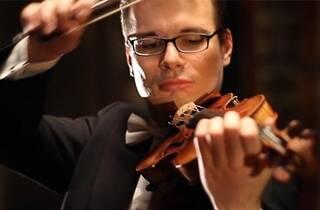 10. İstanbul Bach Günleri - Alexandru Tomescu