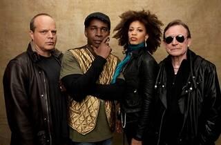 Garanti Caz Yeşili: Cindy Blackman Santana Group 'Another Lifetime' A Tribute To Tony Williams