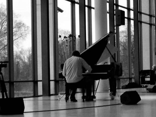 Akbank Sanat Piyano Günleri Nikolaj Hess