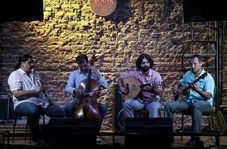 Rubato Quartet