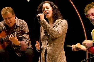 Luciana Souza & Brazilian Duos Featuring Romero Lubambo
