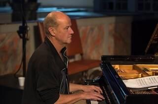 Akbank Sanat Piyano Günleri Jon Balke