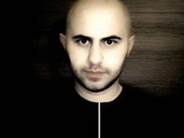 Ashkan & Uğur Project