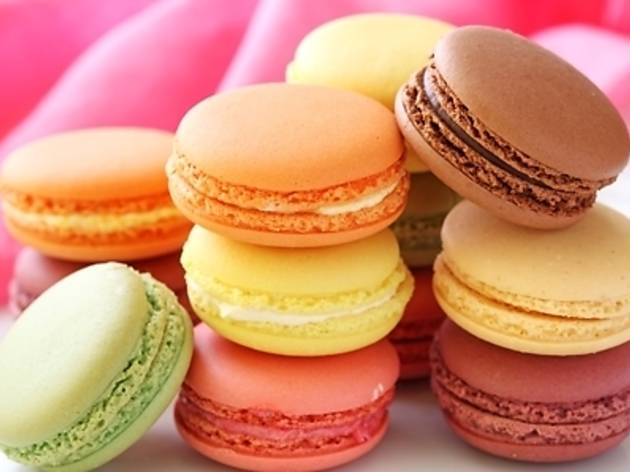 Matmazel Macaron
