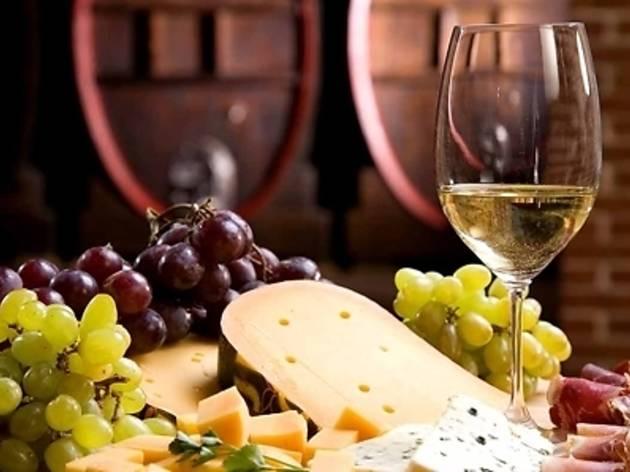 Şaraba Eşlik Edenler