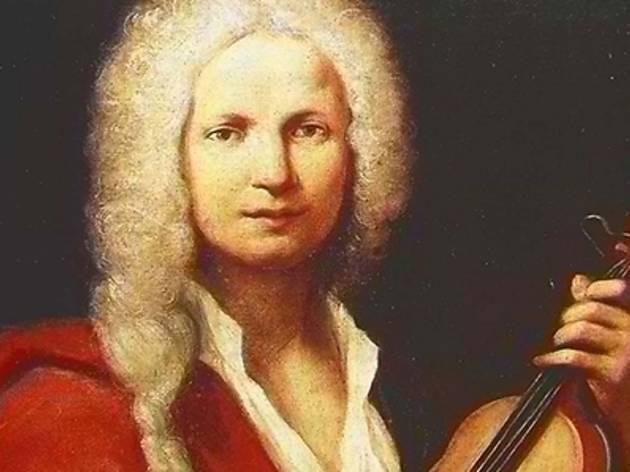 Dostum Vivaldi