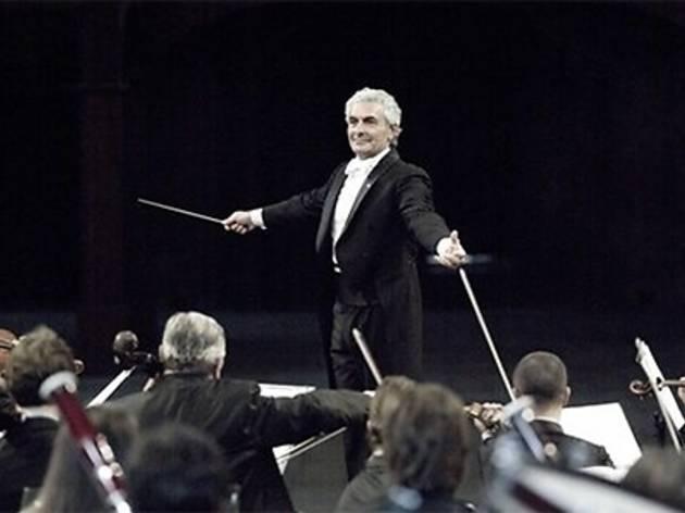 Borusan İstanbul Filarmoni Orkestrası ile Wagner