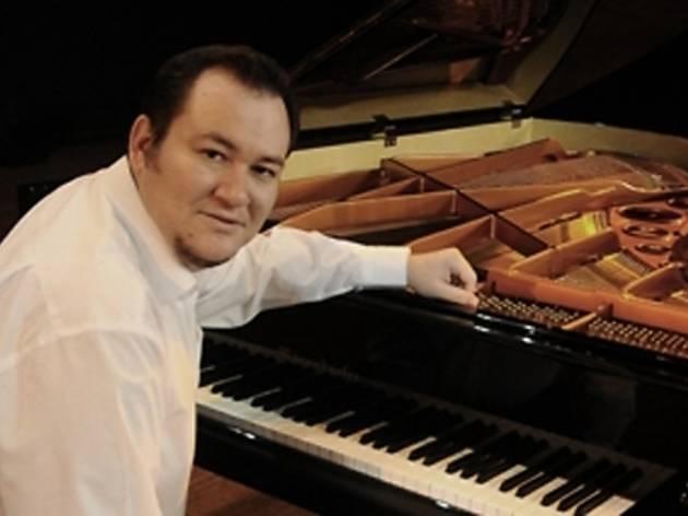 Gökhan-fieniz Aybulus Piyano & Keman Resitali