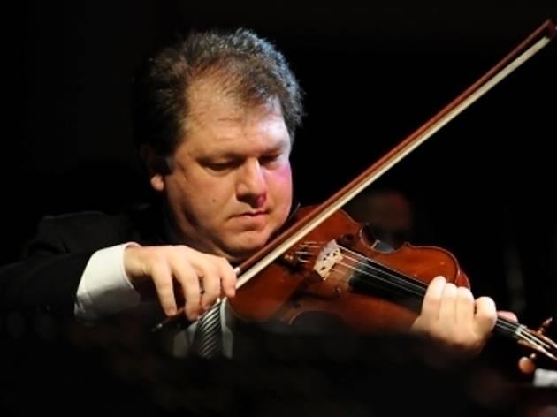 Şostakoviç Günleri – CRR Senfoni Orkestrası
