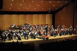 Beltango Quintet & CRR İstanbul Senfoni Orkestrası