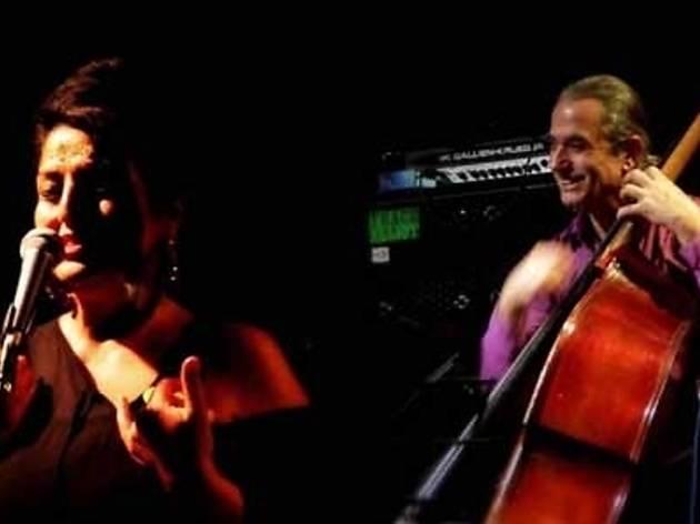 Ayşegül & Nezih Yeşilnil Quintet