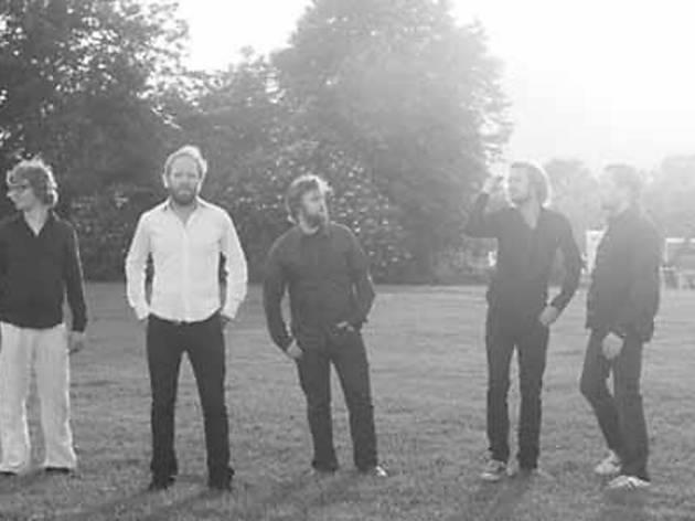 A Taste of Norway: Mathias Eick Quintet