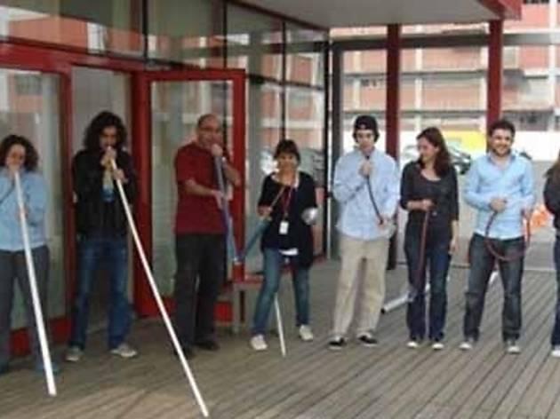 Garanti Gençlik Atölyeleri: İstanbul Echo (16 yaş ve üzeri)