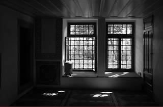 Sessizlik ve Işık