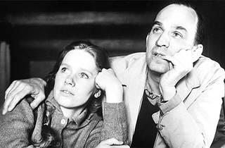 Liv Ullmann ve Ingmar Bergman Fotoğraf Sergisi