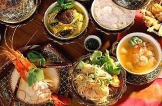 Thai Mutfağı II