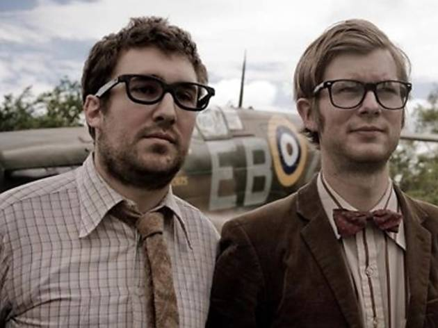 Vodafone Istanbul Calling: Public Service Broadcasting
