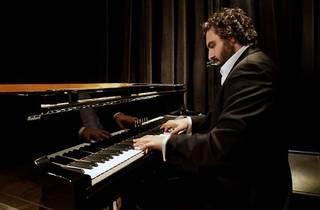Tamirane'de Caz: Kerem Turhan Trio