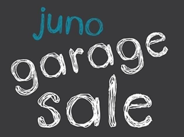 Garage Sale II
