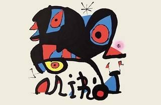 Miró İstanbul'da