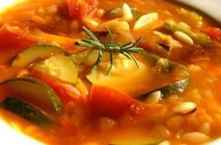 Mevsim Çorbaları