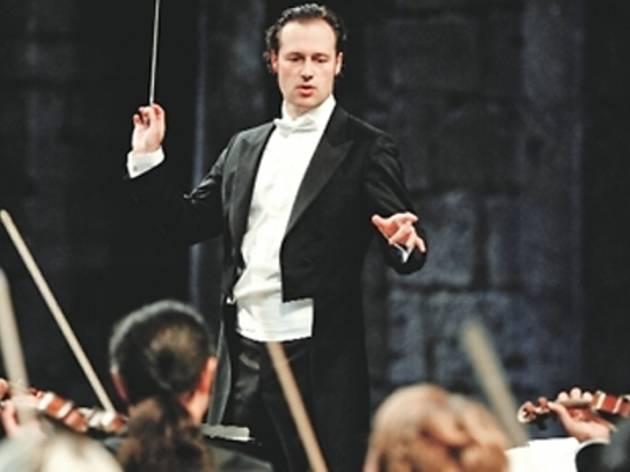 Borusan İstanbul Filarmoni Orkestrası-Barok Zamanı