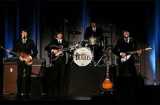 Kanyon Büyük Yılbaşı Konseri: the Cavern Beatles