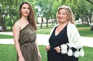 Ayla Erduran & Birsen Ulucan