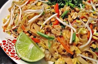 Thai Mutfağı I