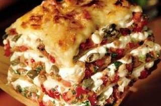 İtalyan Mutfağı 2