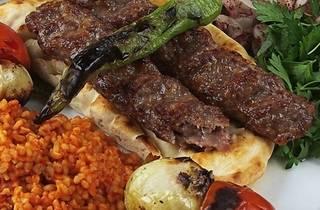 Türk Yemekleri ile Aşk Başkadır