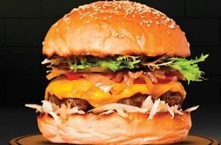 Burger House Handmade Ortaköy