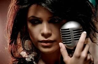 Avea Sıra Dışı Müzik Konserleri: Yasmin Levy
