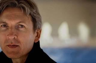 Magnus Öström