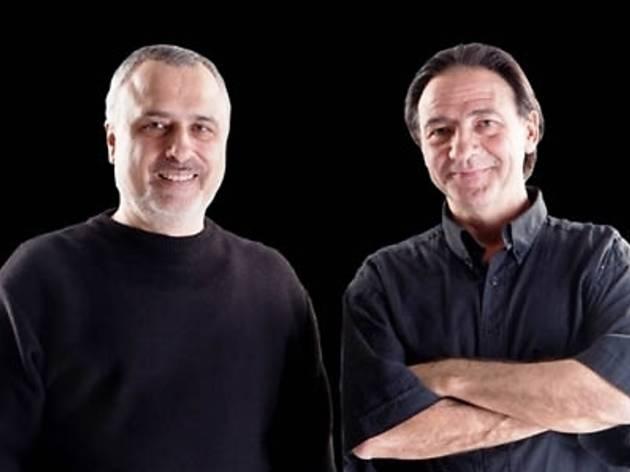 Ricardo Moyano & Kamil Erdem Duo