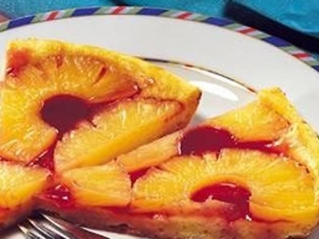 Pie'lar ve Tartlar