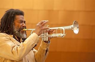 CRR Caz Şubatı: Wadada Leo Smith Golden Quartet