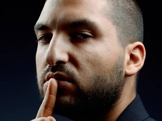 İbrahim Maalouf 'Illusions'