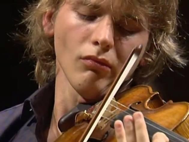 Borusan İstanbul Filarmoni Orkestrası - Valeriy Sokolov