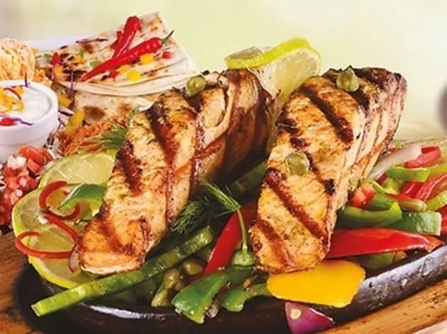 Spectra Restoran