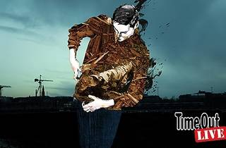 Time Out Live @ İstanbul Art Project: 'Soyut Gerçeklik'