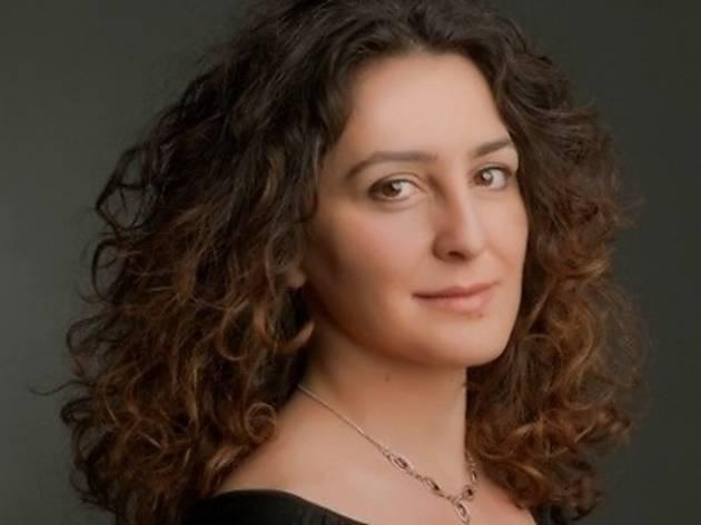 Türkçe yazmak, Fransızca okunmak: Sema Kaygusuz