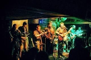 Fötr Blues Band