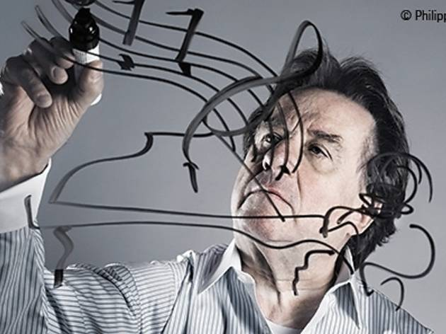 Rudolf Buchbinder'le Beethoven Piyano Sonatları