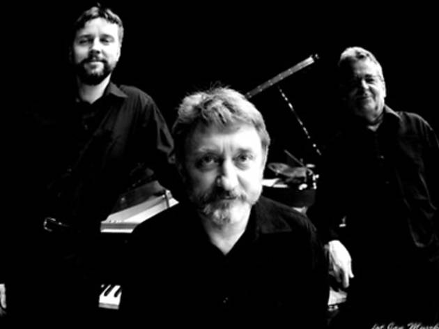 SSM'de Gece Vardiyası: Andrzej Jagodzinski Trio