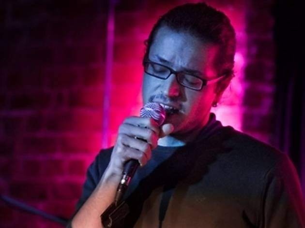 Tamirane'de Caz: Görkem Yaşar Trio