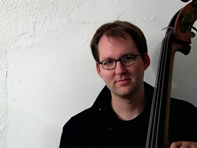 Andrew Downing Trio